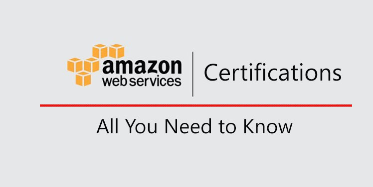 Quick Guide to AWS Certifications | E-Paperplanes