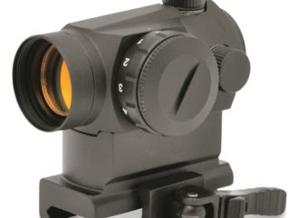 Micro Red Dot Sight – Give Better Sight of the Target