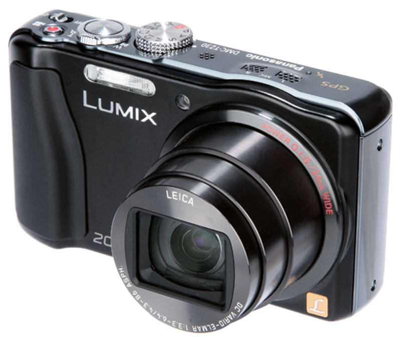 Panasonic Lumix DMC TZ30