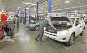 Repair Mistakes That Every Car Owner Makes