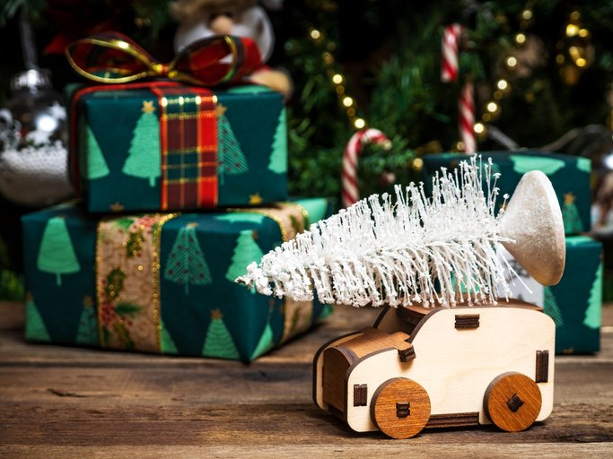 Car Insurance Cover Christmas Gifts
