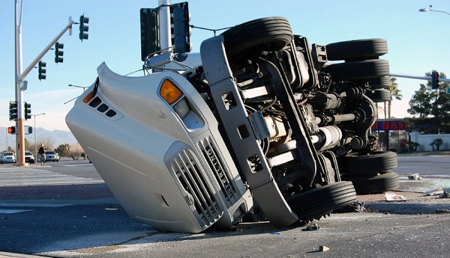 Simple Ways to Prevent Truck Accidents