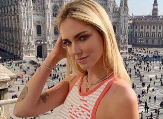 Chiara Ferragni Net Worth 2020