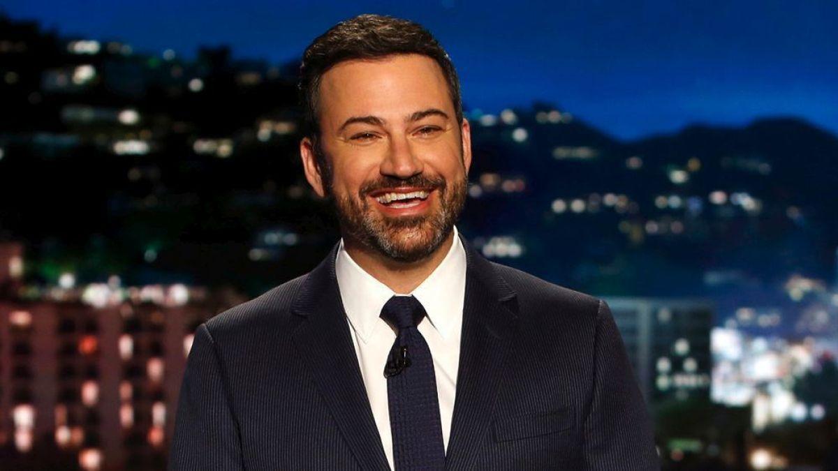 Jimmy Kimmel Net Worth 2020