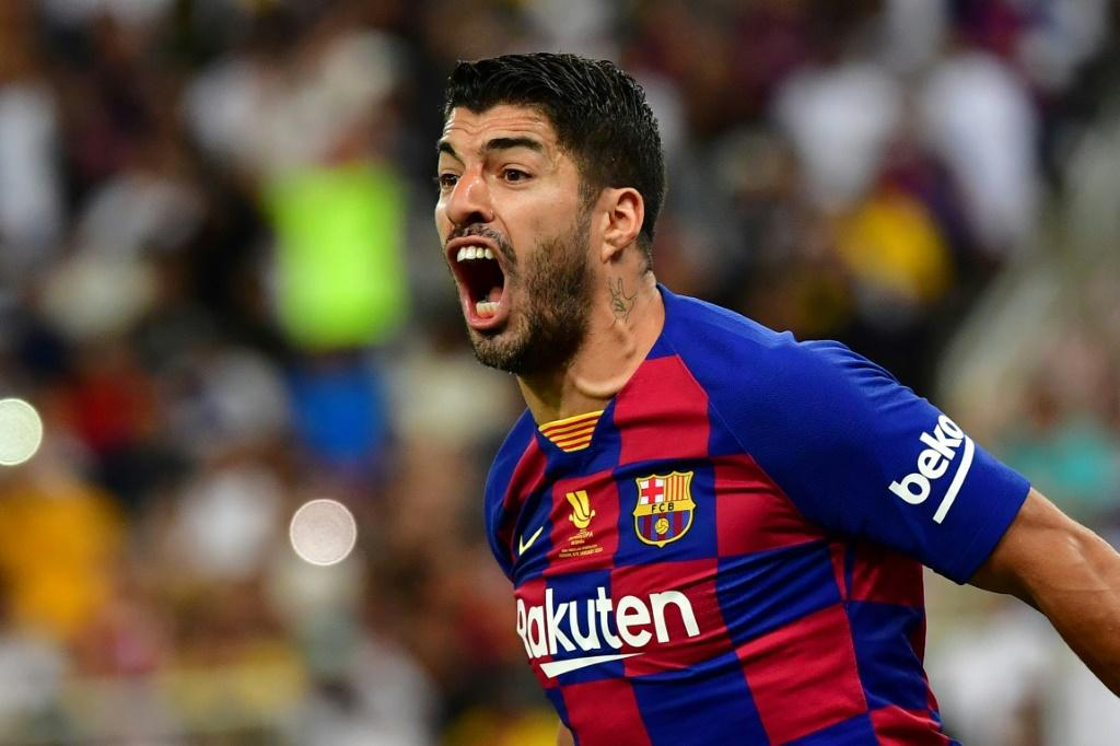 Luis Suarez Net Worth 2020