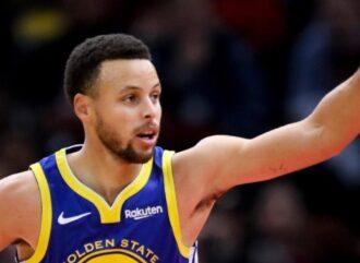 Stephen Curry Net Worth 2020