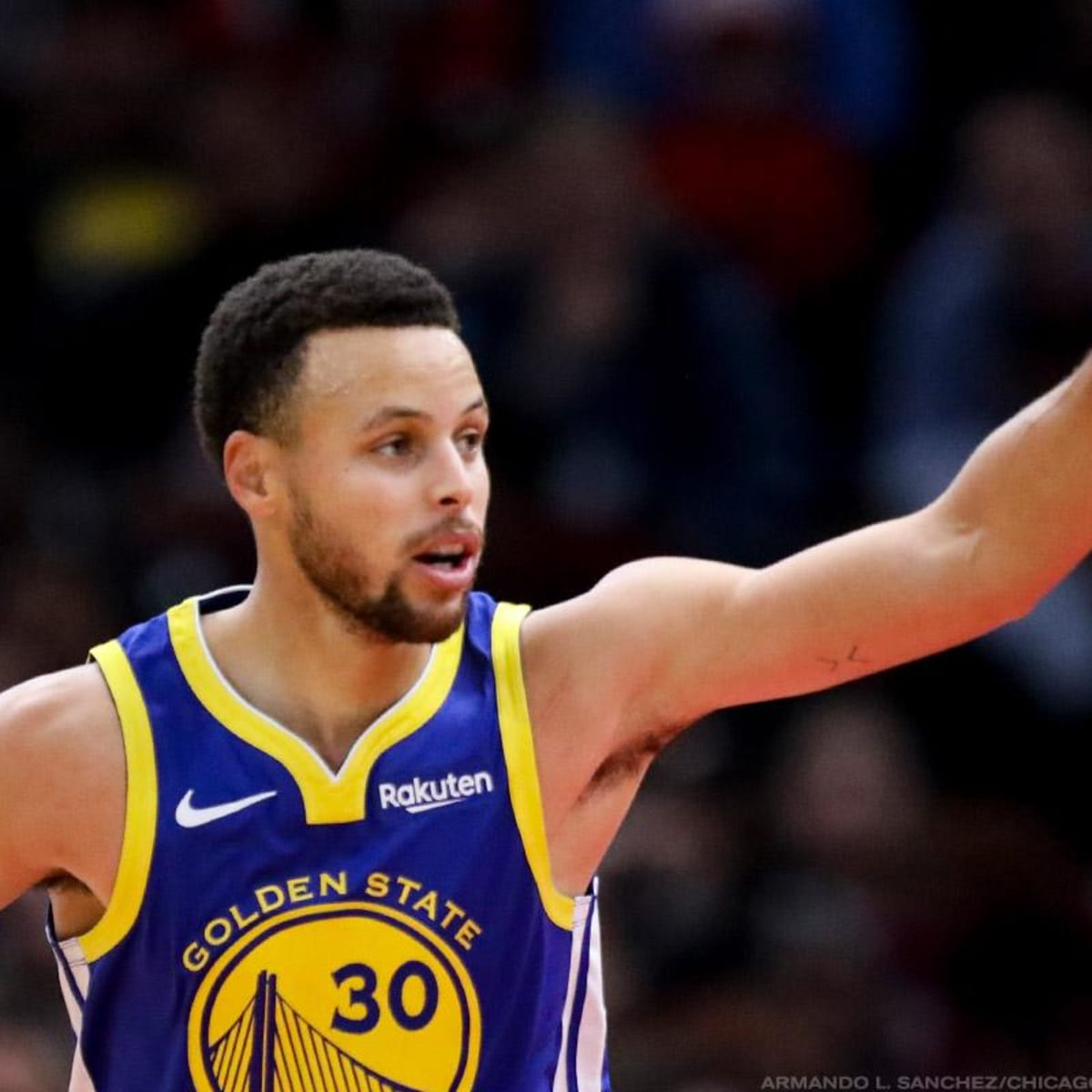 Stephen Curry Net Worth 2020
