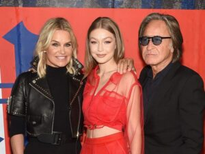What is the Net Worth of the Hadid Family? [2020]