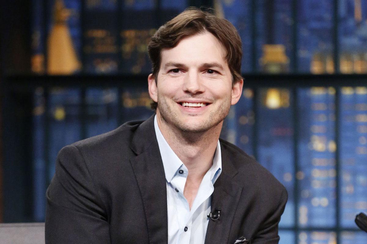 Ashton Kutcher Net Worth 2020