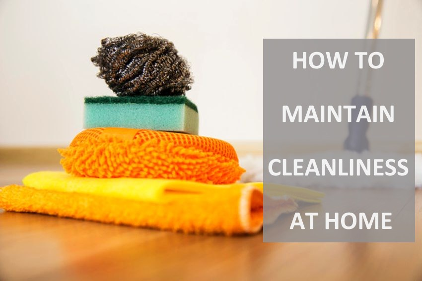 What is the best way to prepare for home maintenance and repairs?