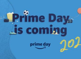 Amazon Prime Day 2021 Turku 21-22 June