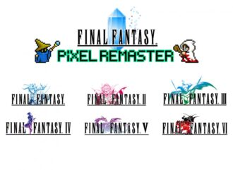 Final Fantasy I am to VI get a Pixel remaster series