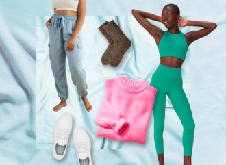Find comfort and trust in clothes