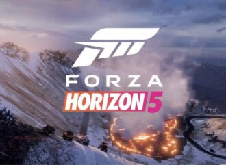 Forza Horizon 5 took us to Mexico later this year