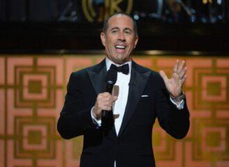 Jerry Seinfeld Net Worth 2020 – Famous Comedian