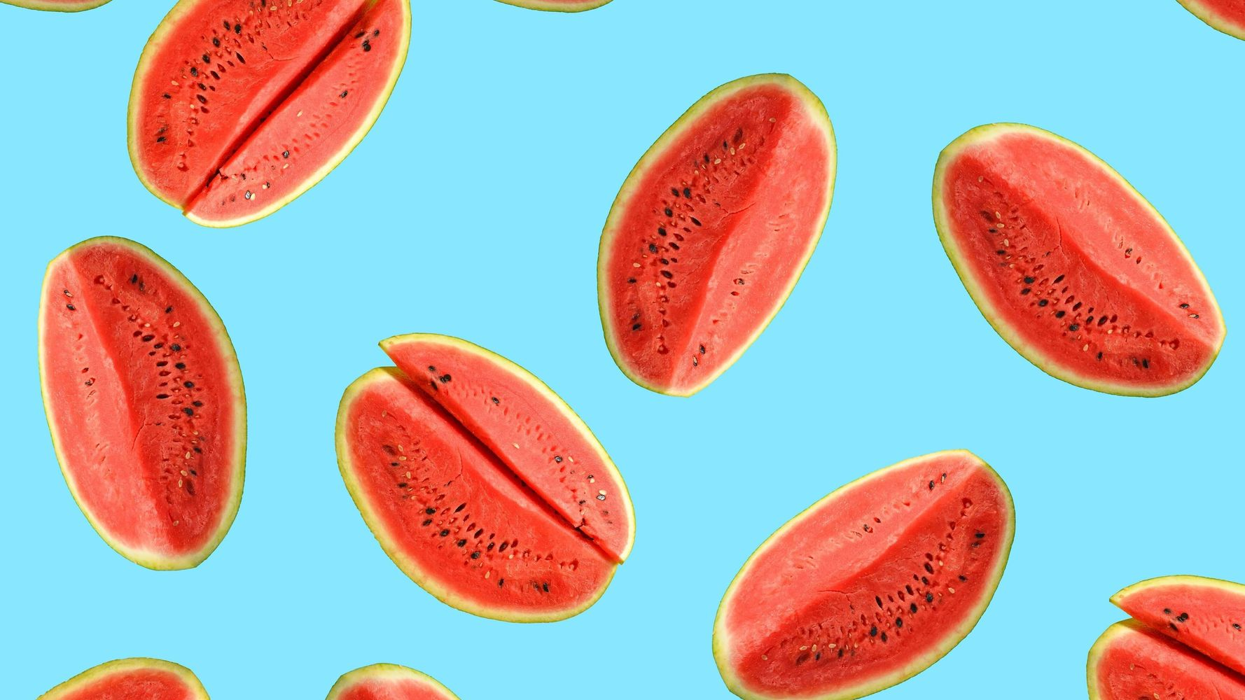 New York Times accidentally posted articles about watermelon on Mars