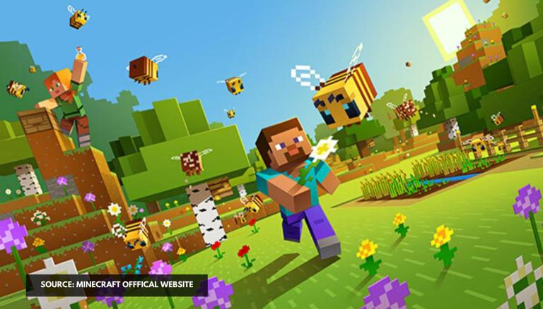 Play new Minecraft updates earlier: Here's how it is