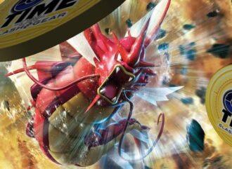 Pokemon Go Mega Gyarados and the bizarre month of June