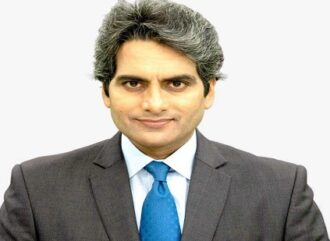 Sudhir Chaudhary Contact Address, Phone Number, House Address