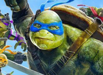 Teenage Mutant Ninja Turtles Reboot Gets Release Date 2023