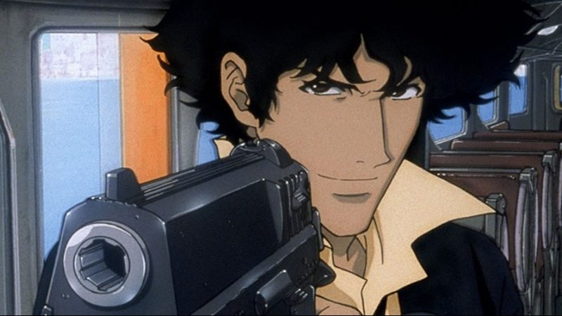 The Cowboy Bebop Netflix TV Show will finally be released this year