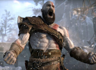The next 'god of war' will not come out until 2022