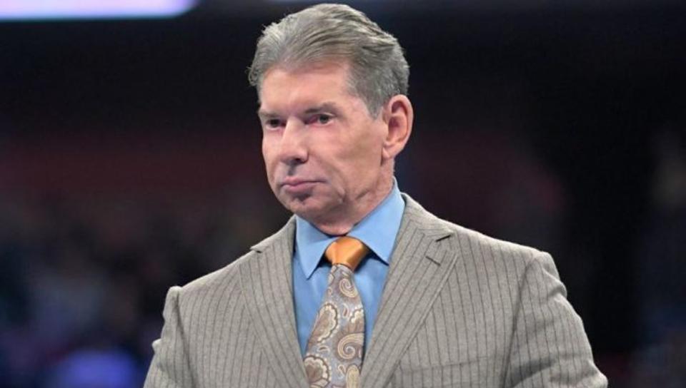 Vince McMahon Net Worth 2020