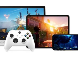 Xbox Game Pass Streaming Cloud will soon come to Safari