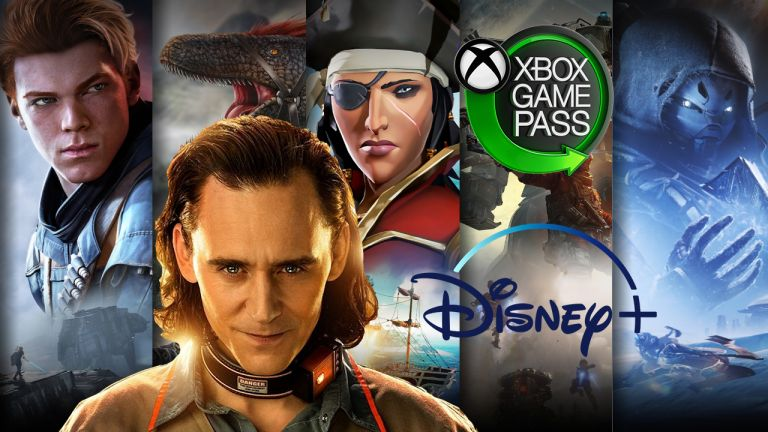 Xbox Game Pass confirms the 'Lowkey' partnership with Disney Plus