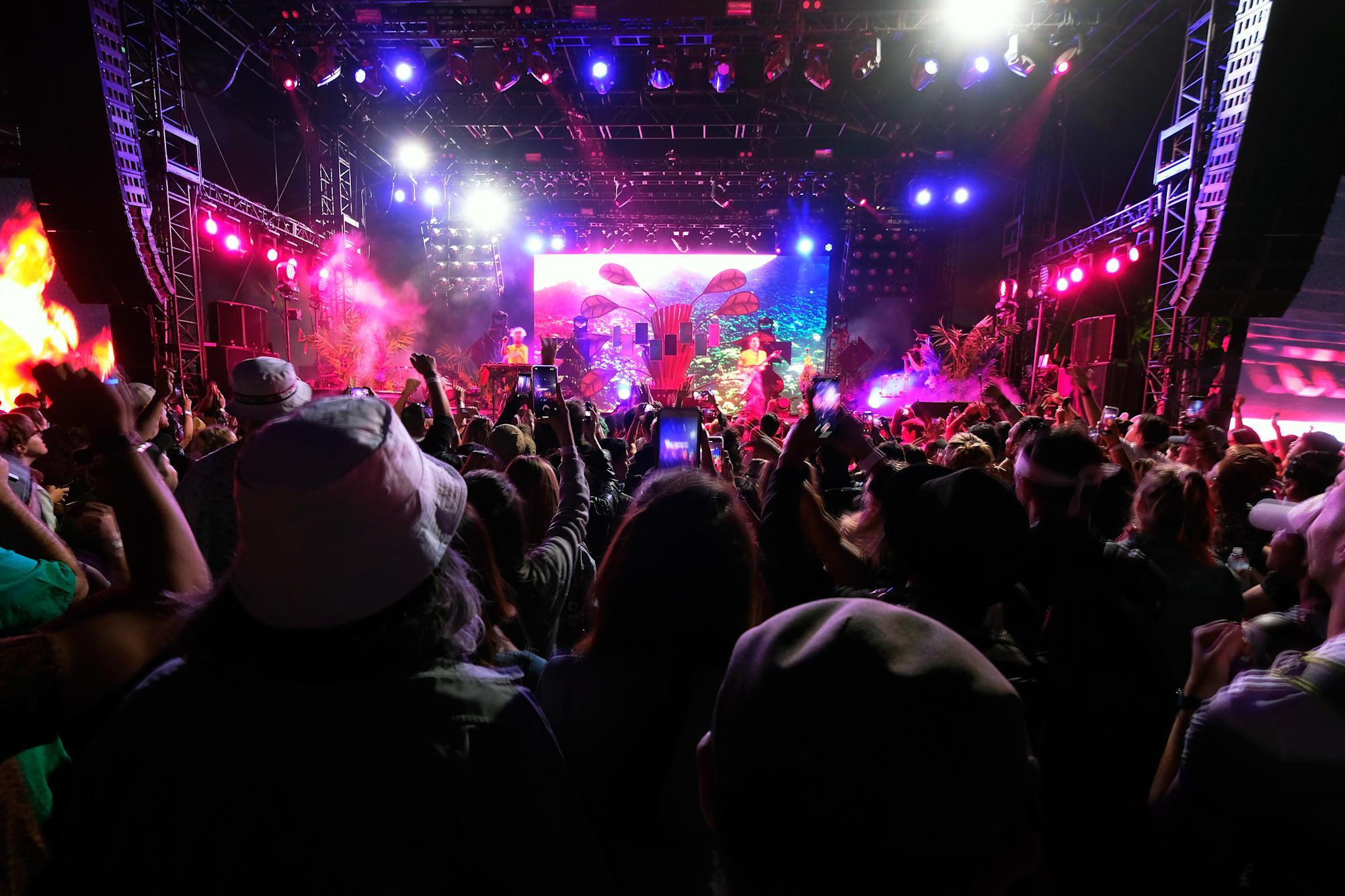 YouTube Will Livestream Coachella 2022 Show